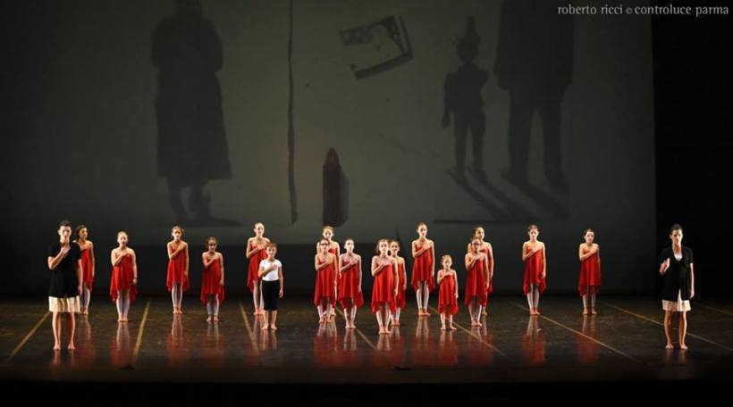 Rassegna Scuole di danza Teatro Regio 2015