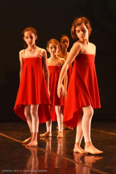 danza storie 2014